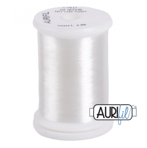 Aurifil Invisible Thread