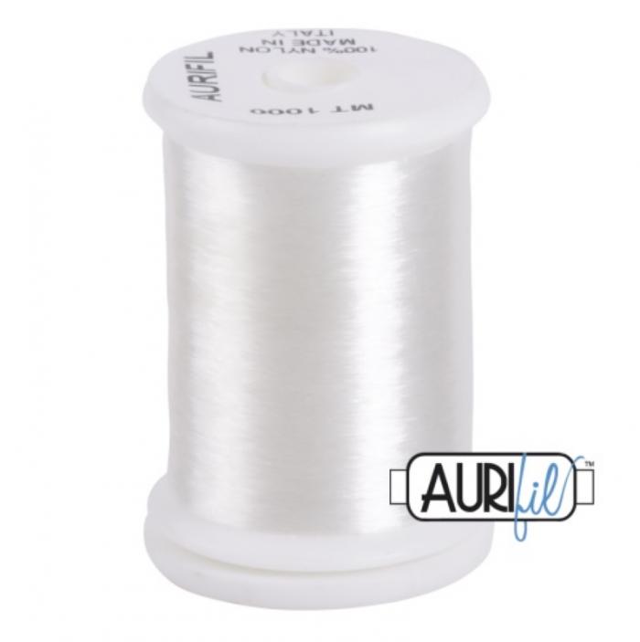 Aurifil Invisible Thread